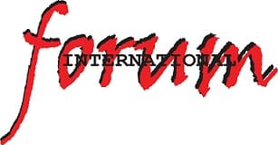 Forum International -logo